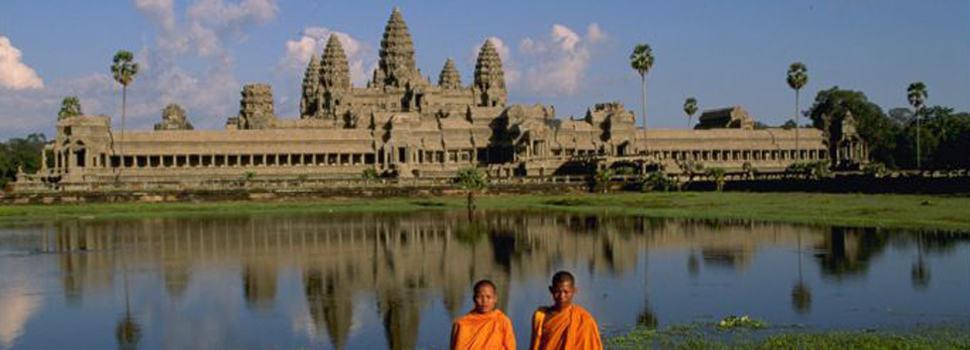 Luxury Travel To Southeast Asia