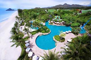 Hyatt Regency Hua Hin Vietnam