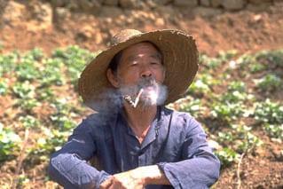 Pip smoker China