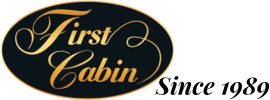 First Cabin Luxury Travel