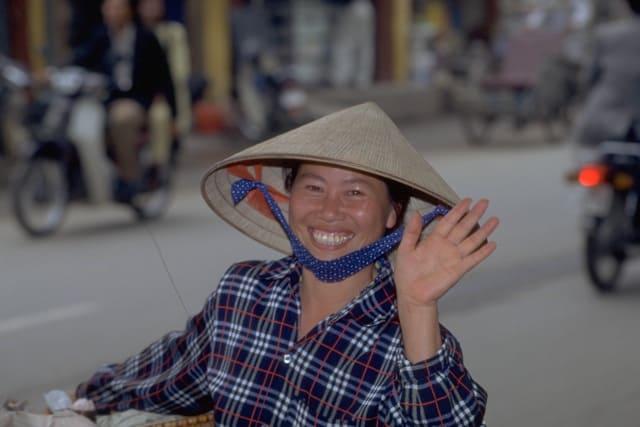 Vietnam ~ A Travelers Paradise