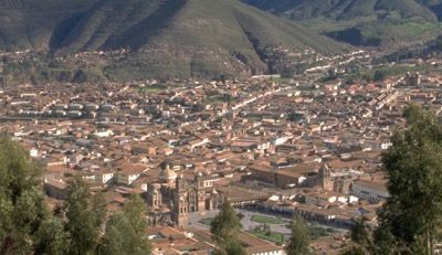 Cusco, Gateway To Machu Picchu