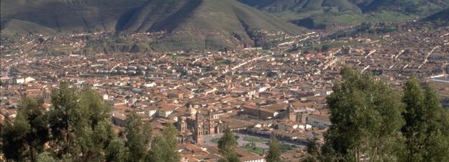 Cusco, Gateway To Machu Picchu