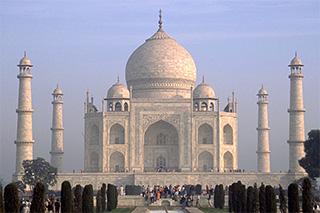 Shah Jahan Taj Mahal