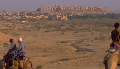 Luxury Travel To Jaisalmer, India