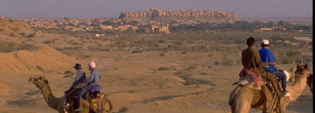 Luxury Travel To Jaisalmer, India